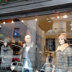 timeless design 19bf2 6f3ef Morris - Abbigliamento femminile - Via Recanati 5, San ...
