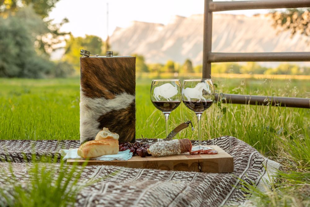 TWP Winery and Farm House: 3334 F Rd, Clifton, CO