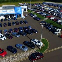 Photo Of Boyd Automotive   Oxford, NC, United States