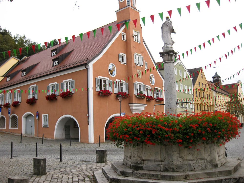 Mainburg Bayern