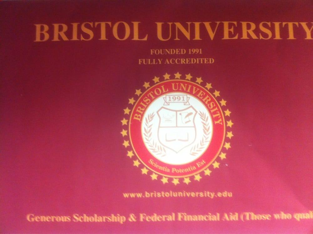 Bristol University   2390 E Orangewood Ave Ste 485, Anaheim, CA, 92806   +1 (714) 542-8086