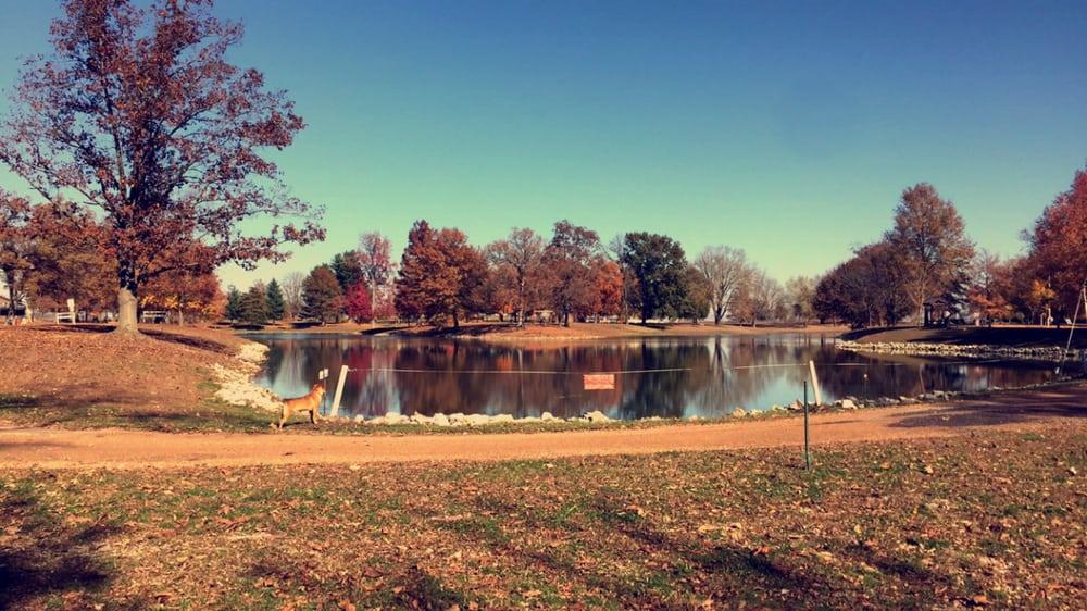 Horner Park: 11109 Widicus Rd, Lebanon, IL