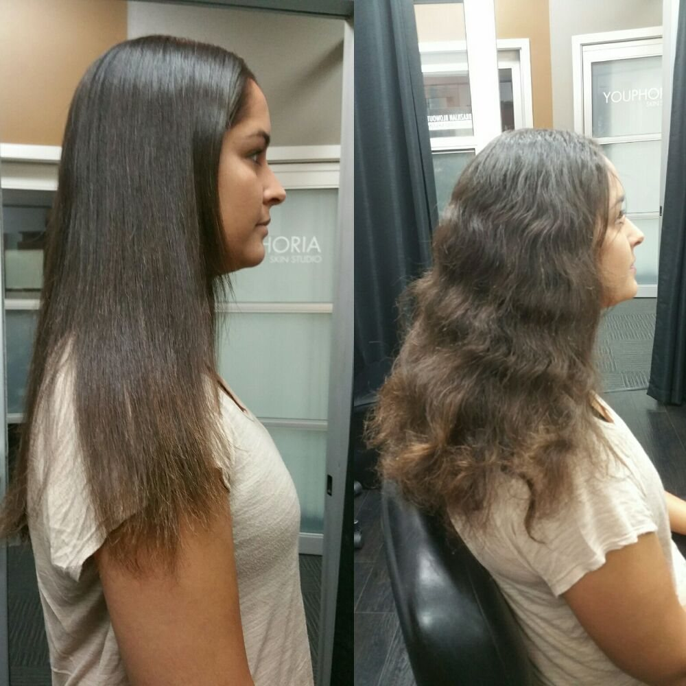 Straight perm groupon - Studio 320 55 Photos 27 Reviews Hair Salons 2041 Rosecrans Phone Number El Segundo Ca Yelp