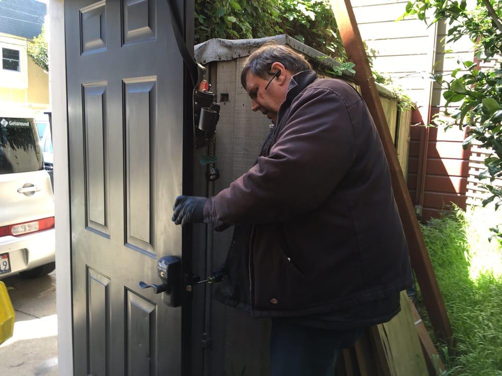 Rhinoceros Security Locksmith
