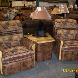 Great Rustic Furniture pany 58 s Furniture Stores 3275