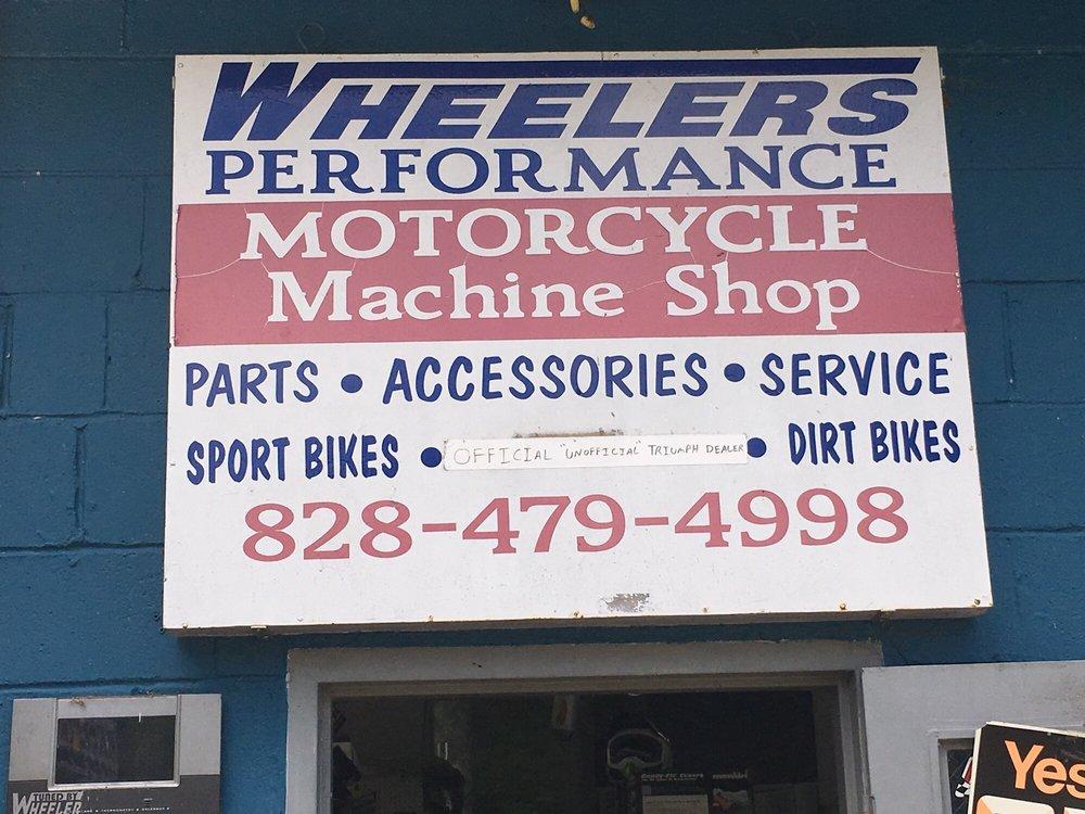 Wheeler's Performance: 2035 Tapoco Rd, Robbinsville, NC