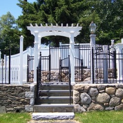 Photo Of Arrow Fence Marlborough Ma United States Free Estimates Call