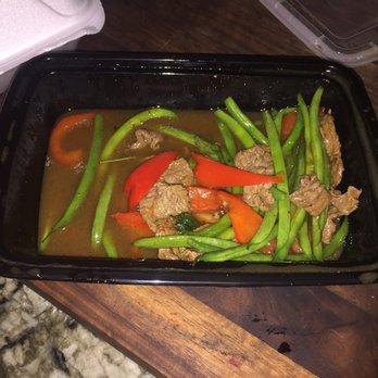Best Thai Restaurant In Okc