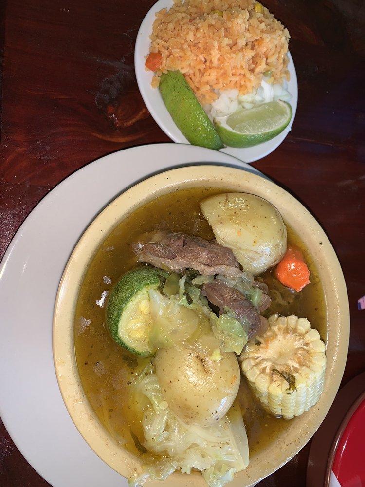 La Parrillada Restaurant: 109 Hwy 290 Hwy E, Elgin, TX