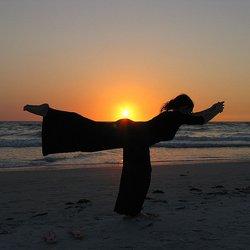 Full Body Balancing - Alis Brown, LMP