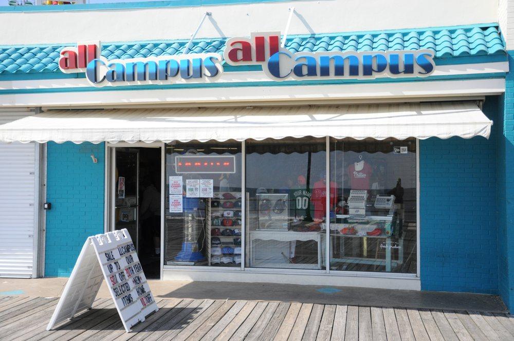 allCampus