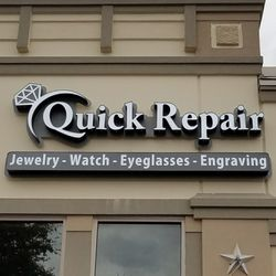 Photo Of Quick Repair Frisco Tx United States