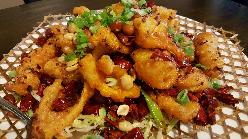 Szechuan Chef Chinese Restaurant Portland Or