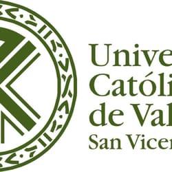 universidad catolica de valencia san vicente martir On universidad de valencia telefono