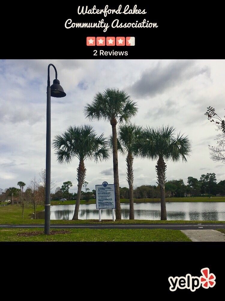 Waterford Lakes Community Association