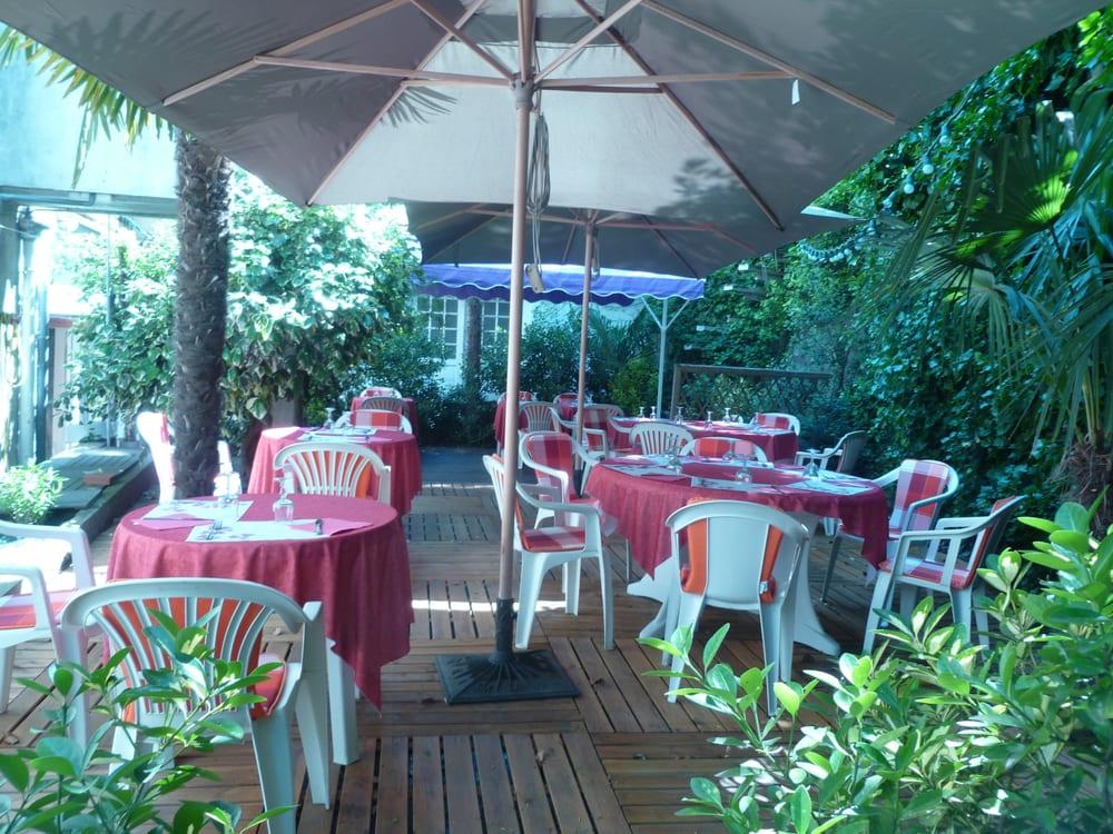 Le jardin des saveurs french 71 avenue vallespir for Restaurant le jardin des saveurs