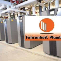 Photo Of Fahrenheit Plumbing Orlando Fl United States Orlando Boiler Repair