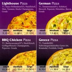 pizza 41 pizzer a lloydstr 16 bremerhaven bremen. Black Bedroom Furniture Sets. Home Design Ideas