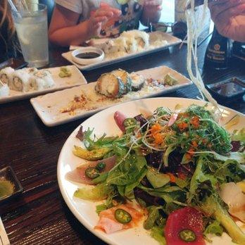 Kai Sushi Restaurant Poway Ca