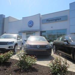 Flemington Volkswagen - 12 Photos - Car Dealers - 213 Us Hwy ...
