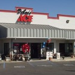 Decou Ace Hardware Closed Hardware Stores 8965 El Camino Real