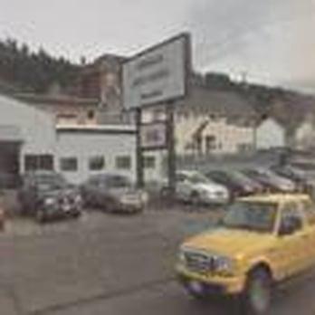 Chehalis Auto Center >> Chehalis Auto Center Auto Repair 224 S Market Blvd