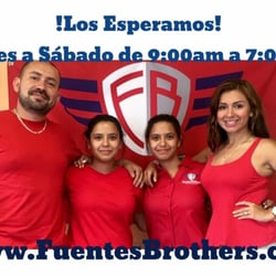 Brothers Auto Sales >> Fuentes Brothers Auto Sales 11 Photos Car Dealers 6201