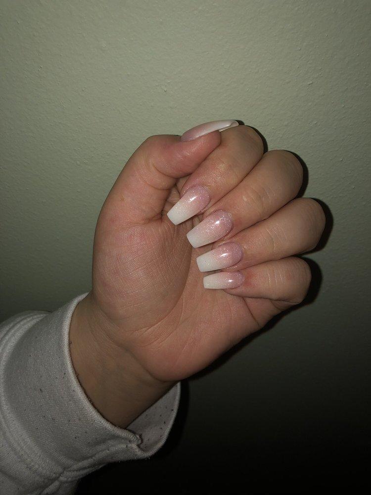 Diamond Nails & Spa: 1001 S Muskogee Ave, Tahlequah, OK
