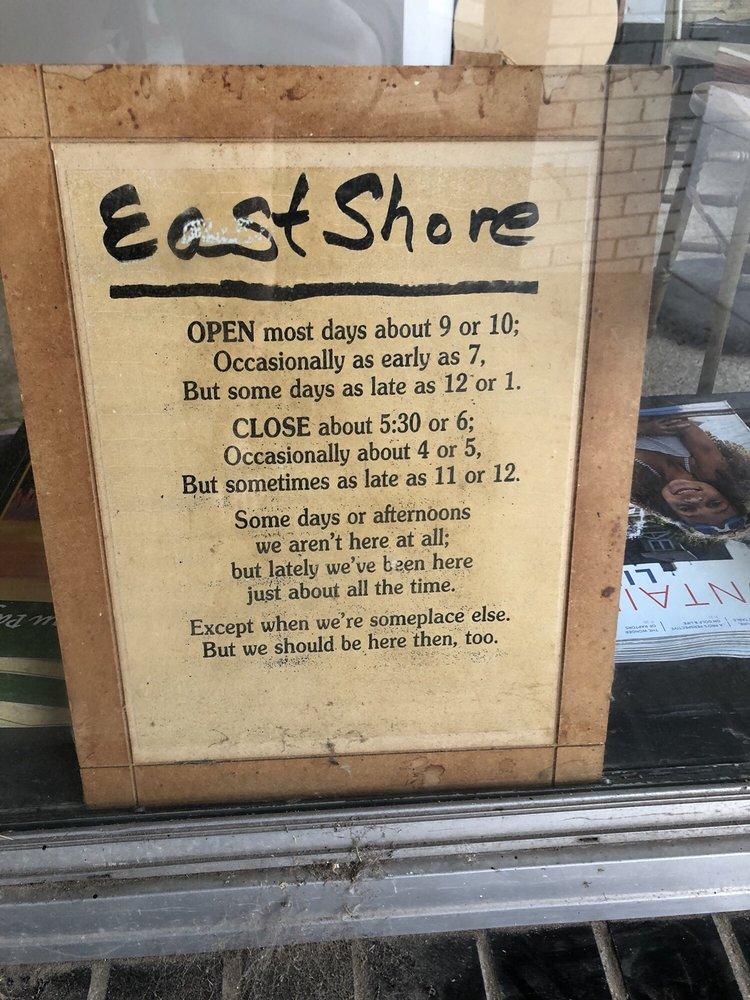 East Shore Market: 276 S Benzie Blvd, Beulah, MI