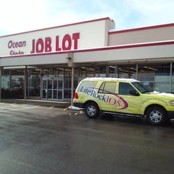 Photo Of Ocean State Job Lot   North Kingstown, RI, United States. The