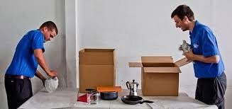 West Loop Moving Company