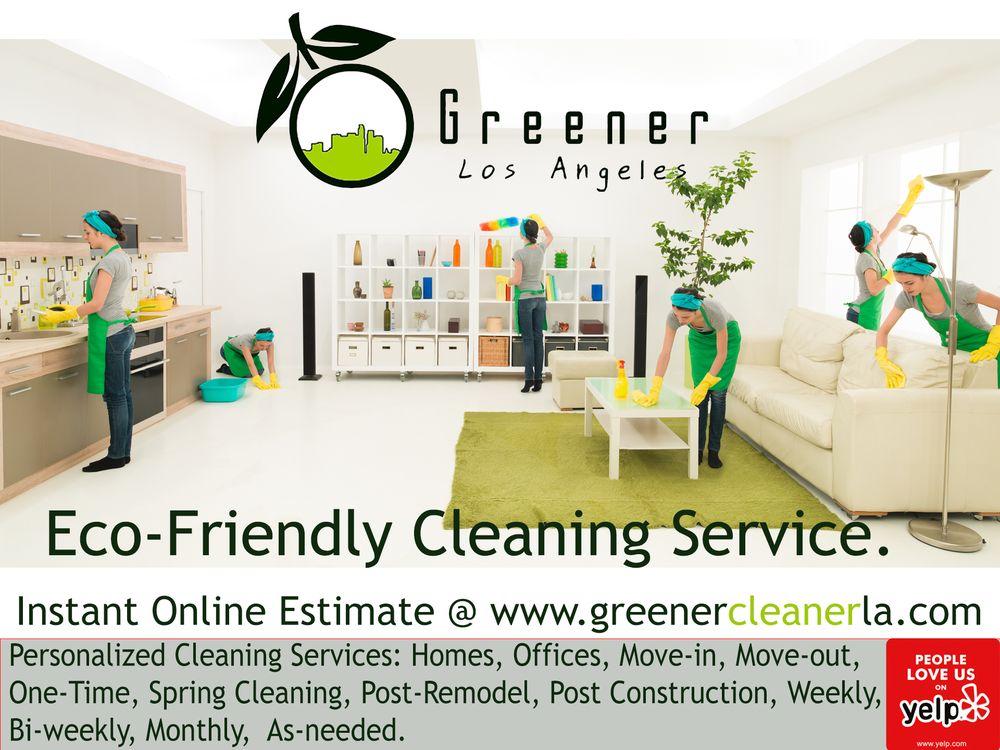 Greener LA   19 Photos U0026 54 Reviews   Home Cleaning   113 N San Vicente  Blvd, Los Angeles, CA   Phone Number   Yelp