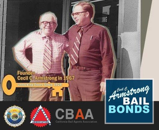 Armstrong Bail Bonds  P Os Bail Bondsmen  E Wilson Ave Glendale Glendale Ca Phone Number Yelp