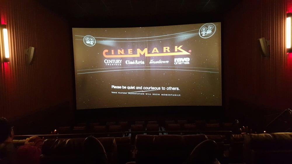 Movie Theatre Near Me