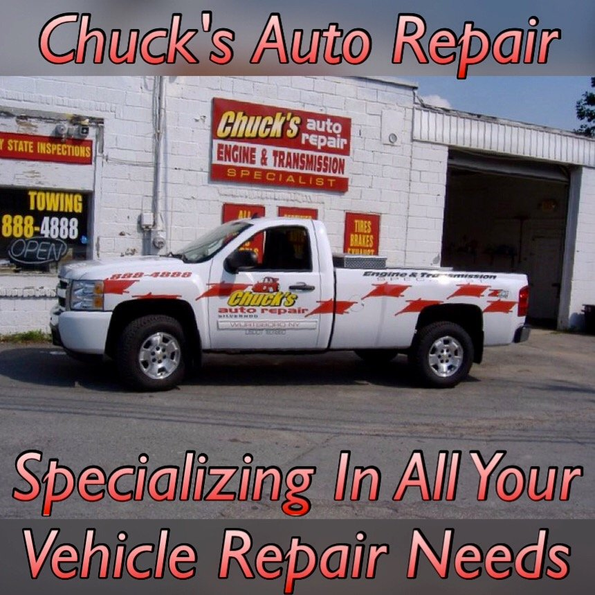 Towing business in Ellenville, NY