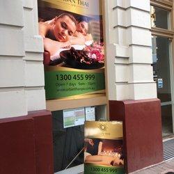 SEX AGENCY in Brisbane
