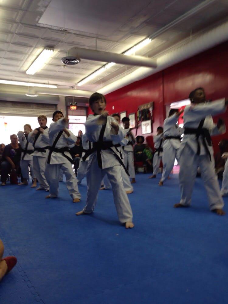 Northeast Taekwondo