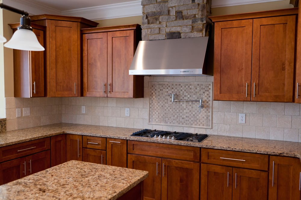 Hi tech remodeling group 15 photos contractors 10606 for Cheap kitchen remodel ideas