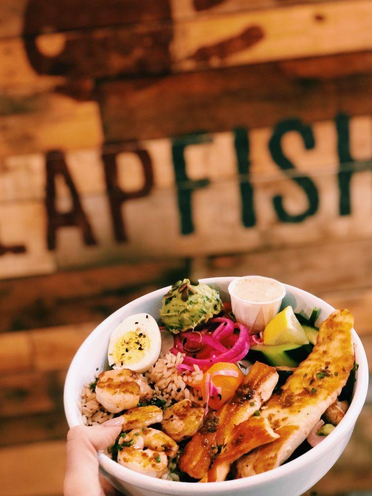 Slapfish: 15009 Gray Rd, Noblesville, IN