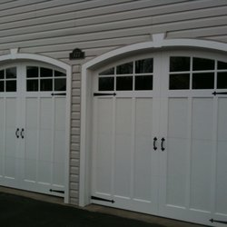 Photo of Jammer Doors - Lawrence Township NJ United States & Jammer Doors - 10 Photos - Garage Door Services - 2850 US Hwy 1 ... pezcame.com