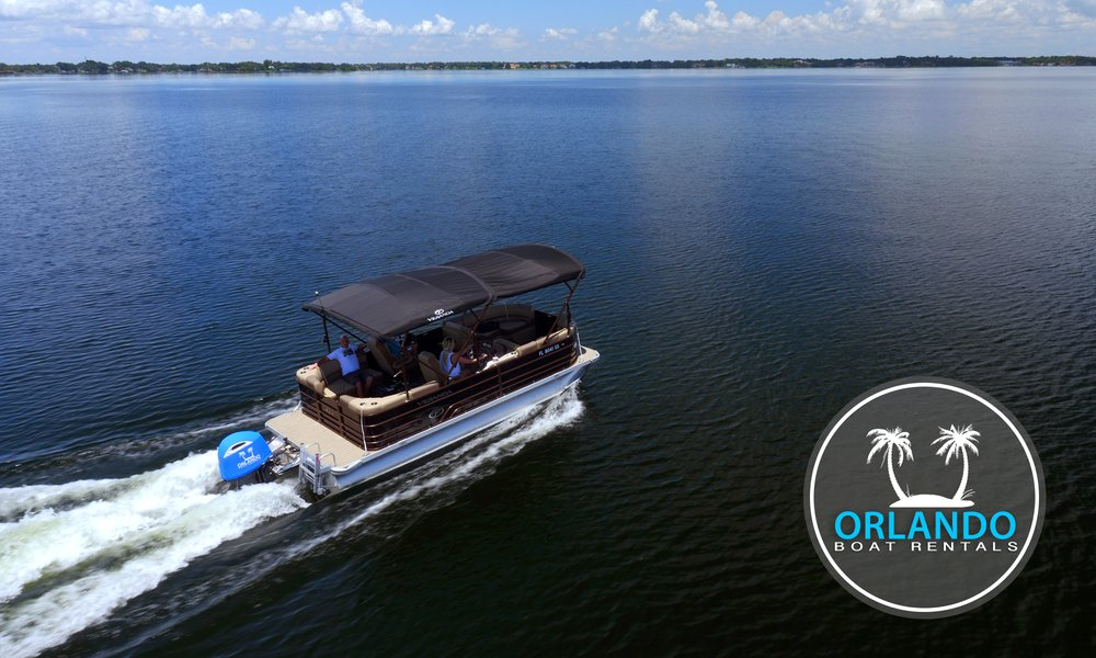 Orlando Boat Rentals: 10900 Chase Rd, Windermere, FL