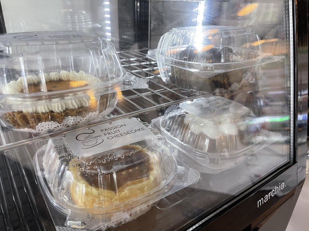 Caffe Gourmet: 2600 Glades Cir, Weston, FL