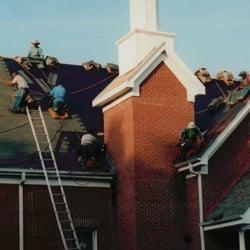Photo Of Leak Master Roofing U0026 Home Improvement   Gainesville, GA, United  States.
