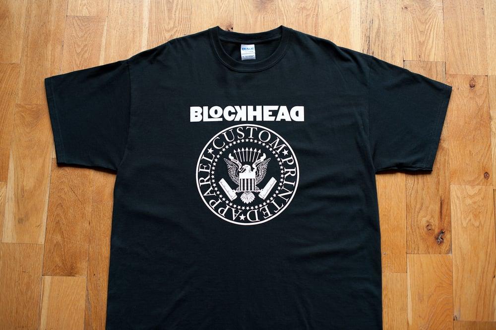 Blockhead Printing