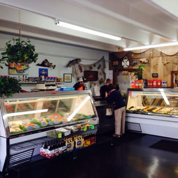 Bon air seafood 15 photos 17 reviews seafood markets for Fish market richmond va