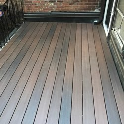 Photo Of Verrazano Roofing   Brooklyn, NY, United States. Yes We Build Decks