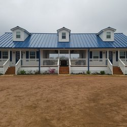 Photo Of Twin Cabins Hotel Kyle Tx United States
