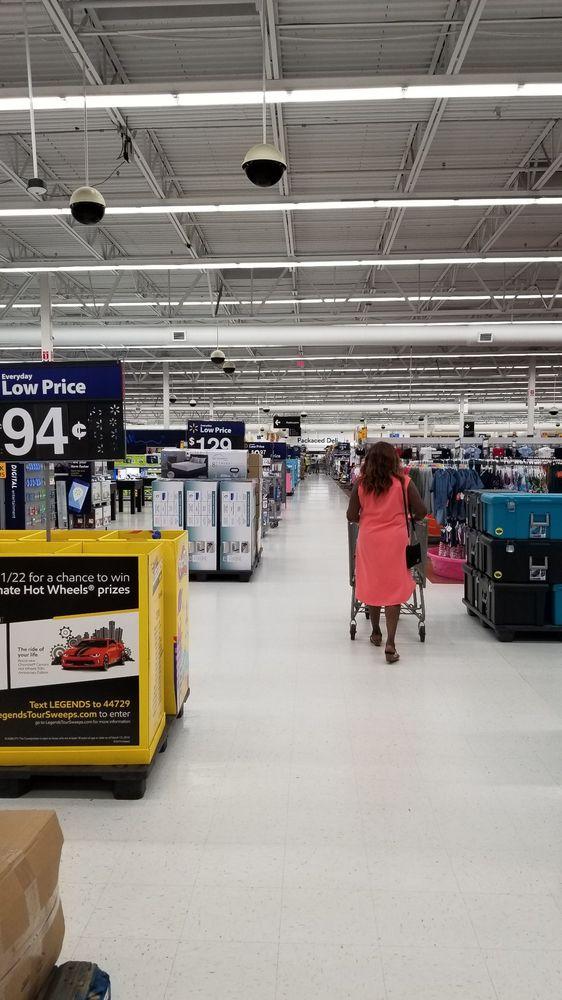 Photo of Walmart Supercenter: Mobile, AL