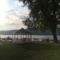 Photo Of Keuka Lakeside Inn Hammondsport Ny United States