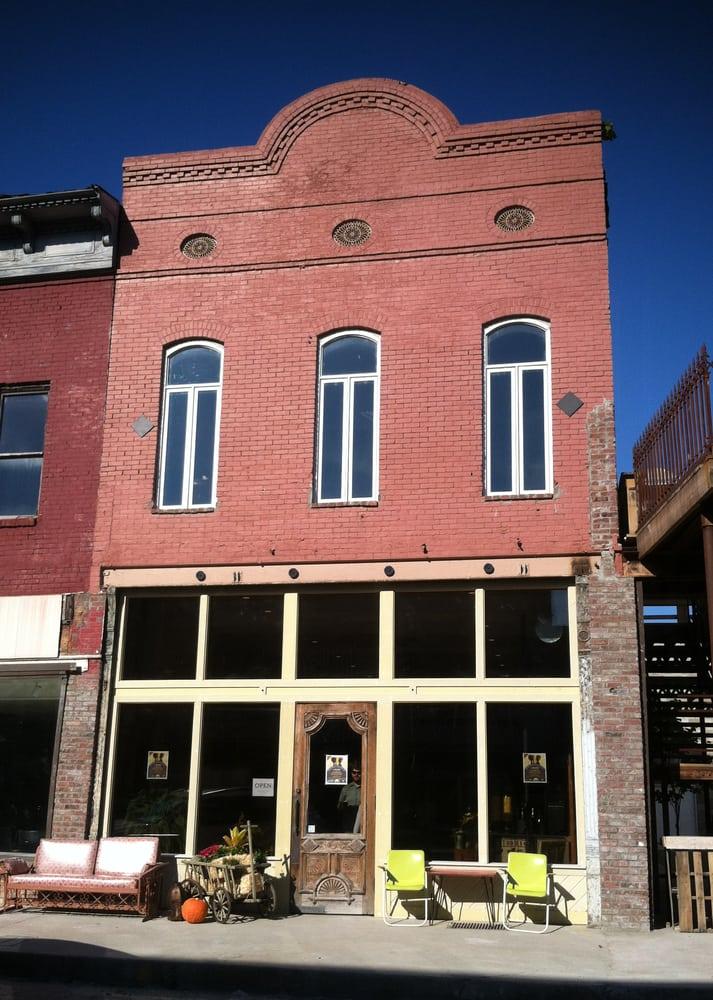 Westrock Coffee Co. in Helena: 421 Cherry St, Helena-West Helena, AR